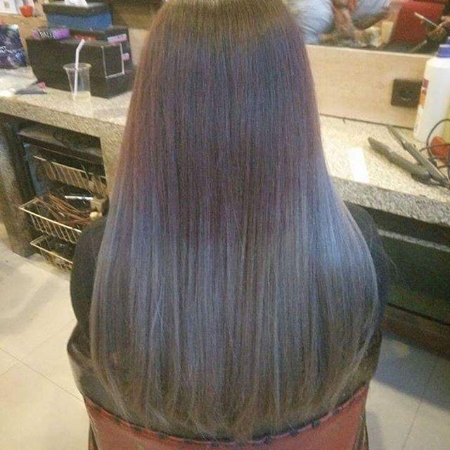 My Way Salon #haircolor #hair #color #warna #pewarnaan #warnarambut #pewarnaanrambut #hairdresser #haircolorist #hairbeautysalon #hairdesign #salon #salonsurabaya #salonindonesia #salonlamongan #omahsemirlamongan #educator #educationhaircolor #educationhaircolorist #hairexperts