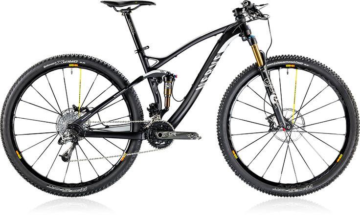 bikedetail canyon mountainbike gute fahrr der und fahrrad. Black Bedroom Furniture Sets. Home Design Ideas