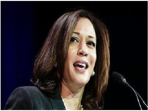 #KamalaHarris in Race for the First Indian-American Senator  California's attorney general Miss Kamala Harris, 51,  may become the first Indian-American senator in the US Congress for which she will compete in the June primary along with Republicans Duf Sundheim and Tom Del Beccaro and Democrats Loretta Sanchez.