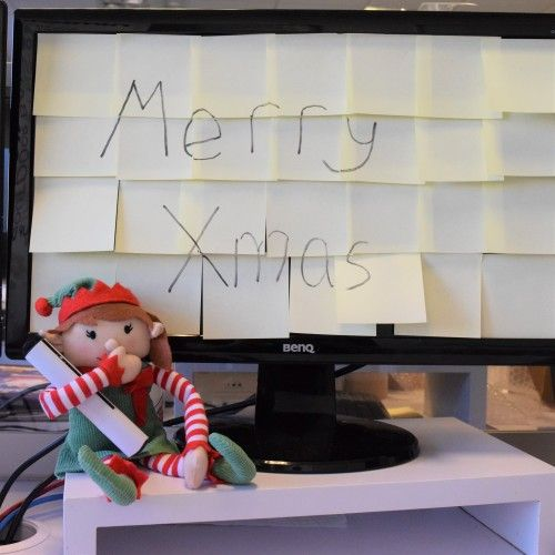 29 best Elf on the Shelf Ideas images on Pinterest ...