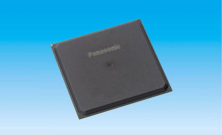 파나소닉, 4K/60p 영상과 HEVC/H.265 재생 시스템 LSI 발표