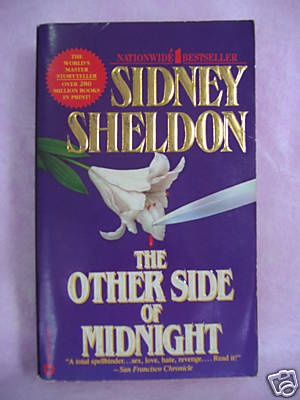 sidney sheldon the other side of midnight mobi