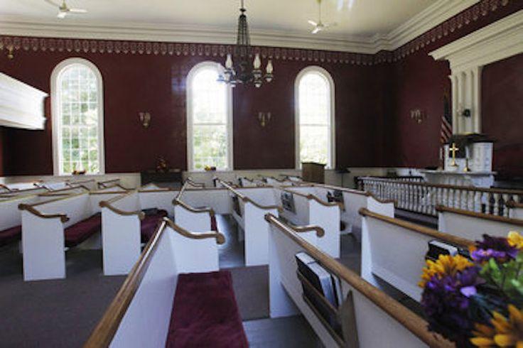 United Methodist Church at Waterloo