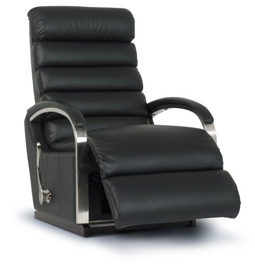 """Norman"" -  Rocker Recliner."