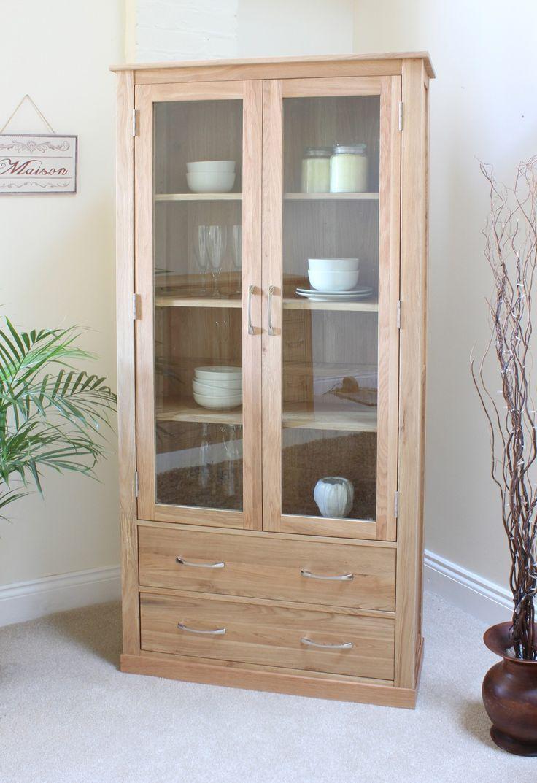 74 best Mobel Light Oak Furniture Range images on Pinterest ...