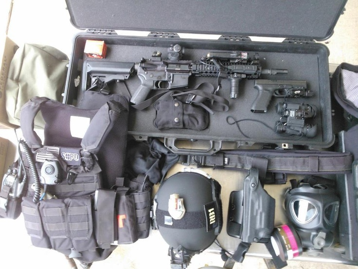 ready kit