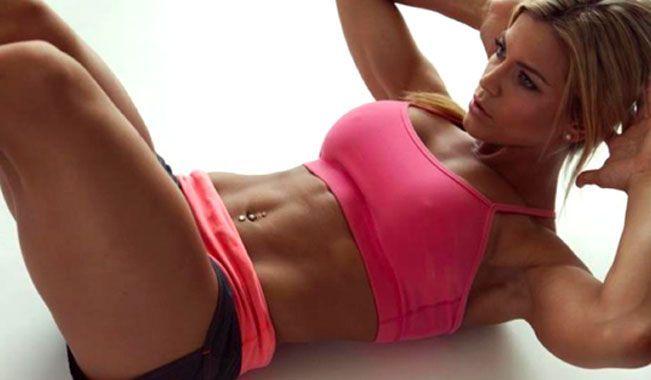 Οι καλύτερες ασκήσεις κοιλιακών | FITNESS, Αρθρογραφία | must ONLINE