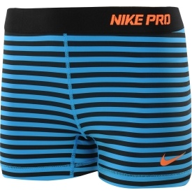 These cute Nike Pro shorts you purchase at http://www.dickssportinggoods.com/product/index.jsp?productId=13266670=150=4406646.4413874.4413879.4414445 for $30.00.