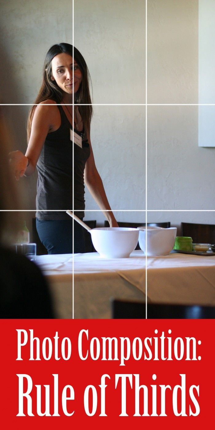 Photo Composition: Rule of Thirds | Lucrecer.com | #photography #ruleofthirds #composition