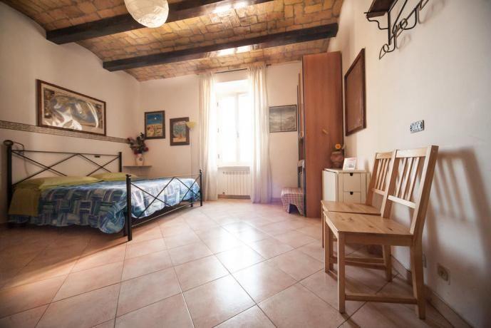 LastMinute Natale Appartamento con Camere sull'Appia