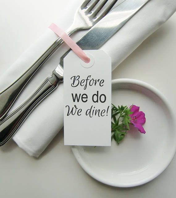 Rehearsal Dinner Decorations-Rehearsal Dinner Ideas-Before We