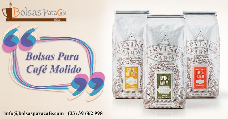 #BolsasParaCaféMolido Bolsas para empacar #café molido en #stock: Nuestras bolsas en stock son bolsas que se encuentran listas para ser enviadas a los clientes. Ofrecemos una amplia gama de #colores en stock, estilos, #tamaños, etc. http://www.bolsasparacafe.com/bolsas-para-cafe-molido