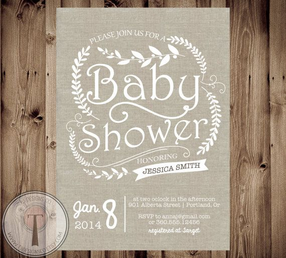 160 best baby shower party images on Pinterest