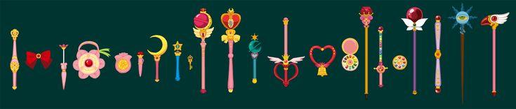 Tags: Cardcaptor Sakura, Fanart, Bishoujo Senshi Sailor Moon, Ojamajo Doremi, Corrector Yui, Pixiv, Yume No Crayon Oukoku, Fairy Princess Minky Momo, Nurse Angel Ririka SOS, Nona Drops, Mahoujin Guru Guru
