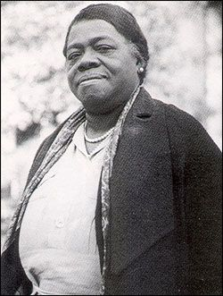 the life of the american educator and civil rights activist mary mcleod bethune Mary mcleod bethune a leader in african american education and the african in her support for civil rights and actively supported.