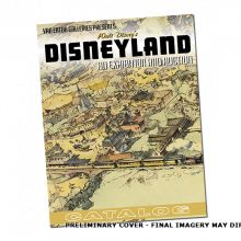 "REGISTER FOR ONLINE BIDDING REGISTER FOR LIVE, PHONE, OR ABSENTEE BIDDING AUCTION TERMS AND CONDITIONS Van Eaton Galleries presents ""Walt Disney's Disneyland"", a historic auction of nearly 1,000 Disneyland artifacts from 1953 to the present day. Some of these artifacts include original props, wardrobe, ride vehicles, and souvenirs. A highlight of this auction is Walt Disney's first-ever presentation map of Disneyland. This original map, created in 1953, was used by Walt and Roy Disney to…"