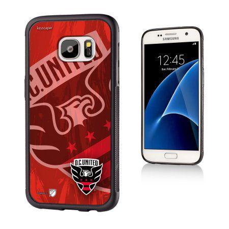 DC United Galaxy S7 Bump Case