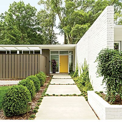 10 best images about Mid-century Modern on Pinterest   Mansions ...
