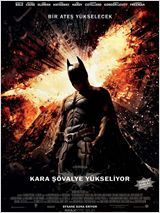 Kara Şövalye Yükseliyor - The Dark Knight Rises