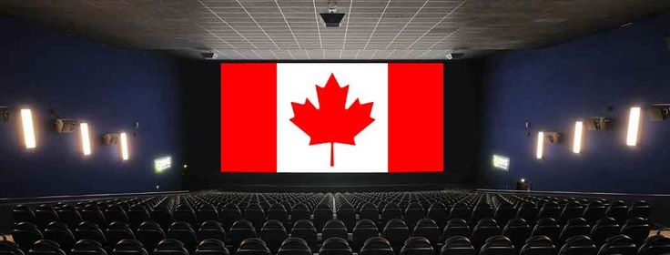 Canada has content laws for television and radio, but why not theatres?