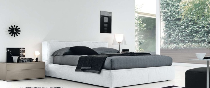Bedroom by Cantoni.