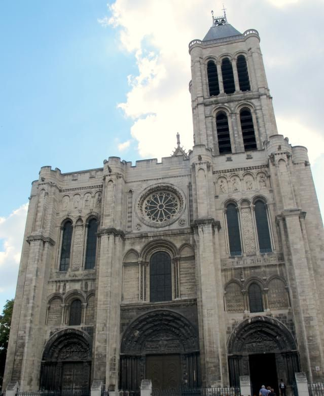 St Denis Basilica: An Amazing Burial Place for Dozens of Monarchs