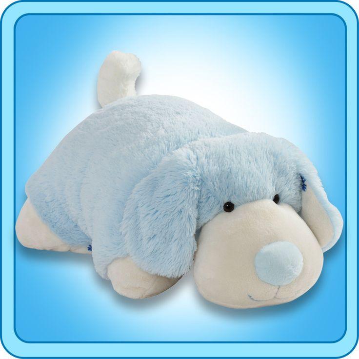 PeeWee Snowflake Dog | My Pillow Pets® Canada