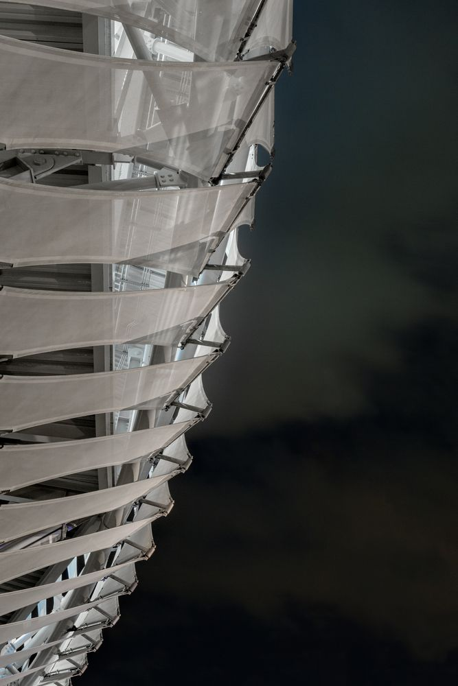 Galería de Grandstand Stadium / ROSSETTI - 21