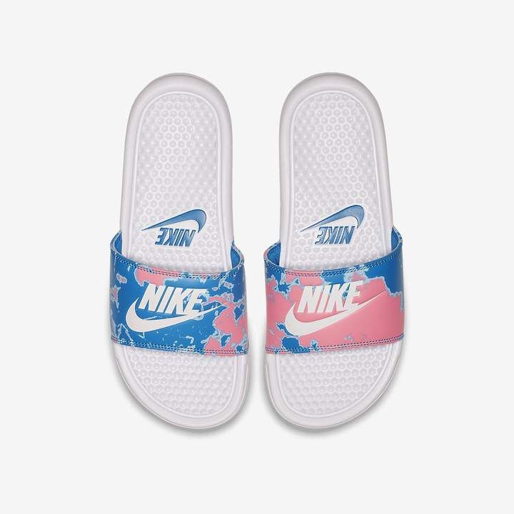 Nike Benassi JDI Print Women's Slide