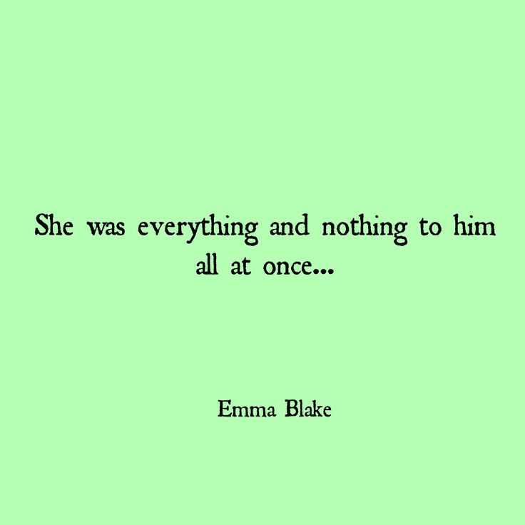 Emma Blake complicated love quote situationship catching feelings