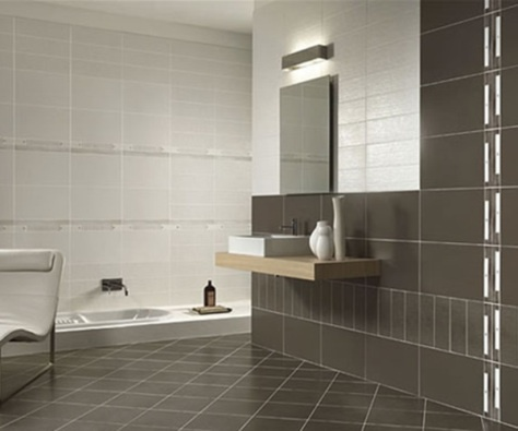 Delightful Modern Bathroom Design Some Aspects To Consider Bathrooms Design Contemporary  Bathroom Tile Design Ideas