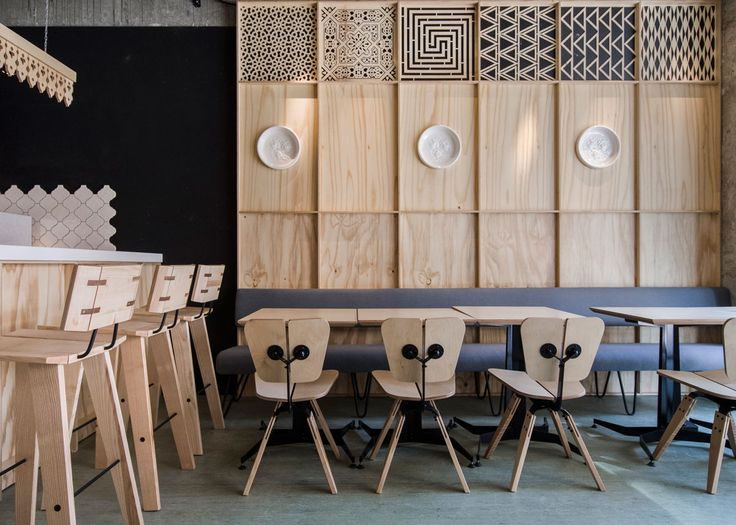 Cafe Interior Design Ideas manchesters northern quarter has itself a new all day restaurant cut from a brooklyn Ones To Watch 3 Creatives At The Forefront Of Romanias Burgeoning Design Scene Bar Interiorinterior Ideasbucharest Romaniacafe