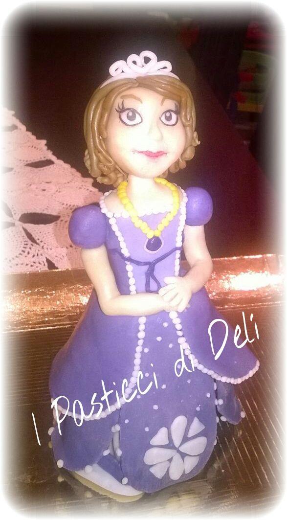 Principessa Sofia