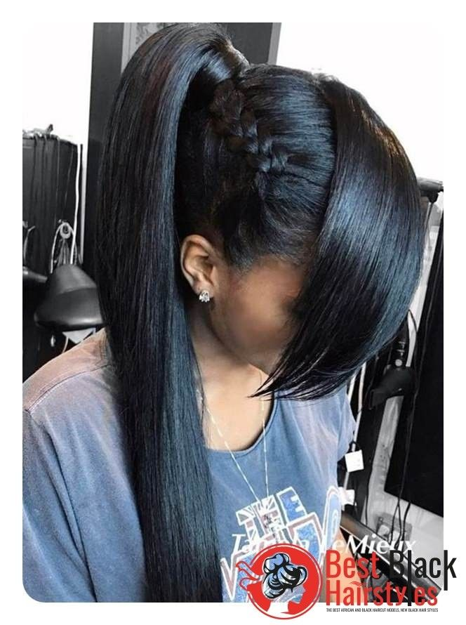 Amazing Hairstyles For African American Women The Black Women