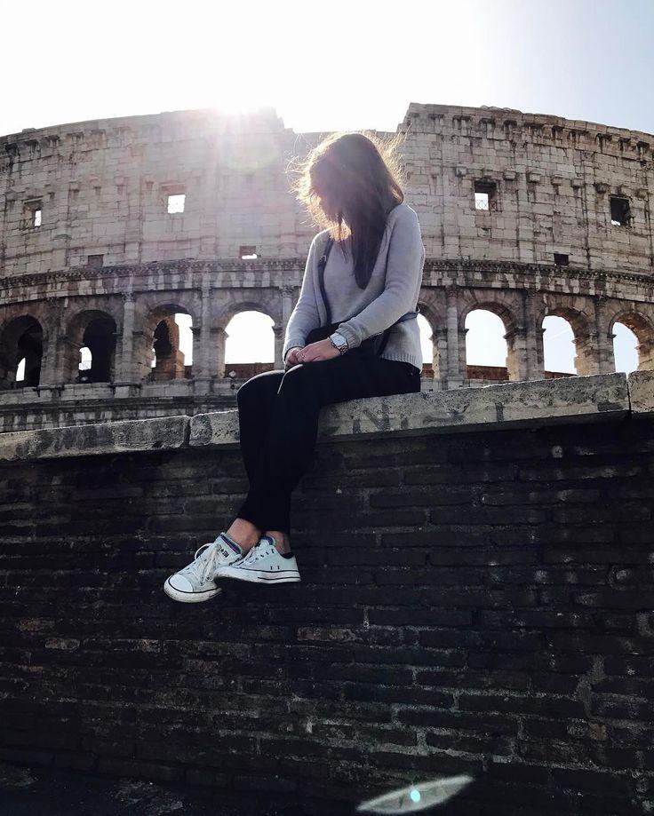 #colloseum #rome #italy
