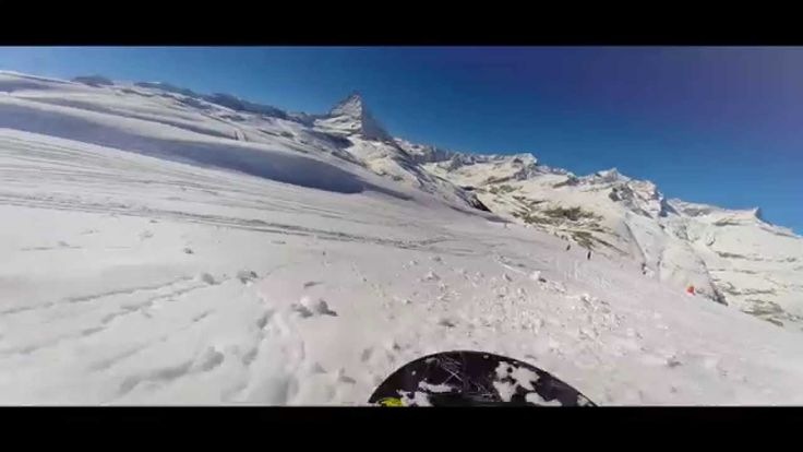 The Mountain Is Calling | Crystal Ski Holidays