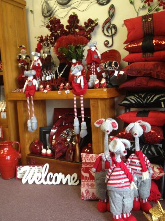 More Christmas fold to decorate your home