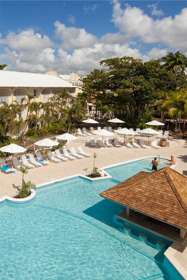 Sugar Bay Resort In Barbados Is Set