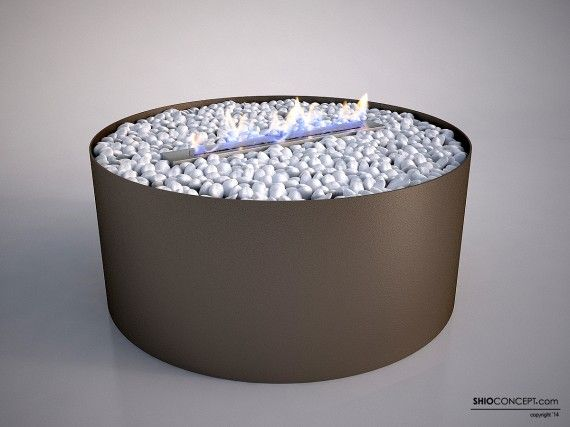 34 best Chimeneas Bioetanol a Medida - Ad-hoc Bioethanol Fireplaces