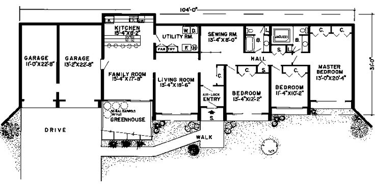 Dream home on pinterest house plans house and small home plans