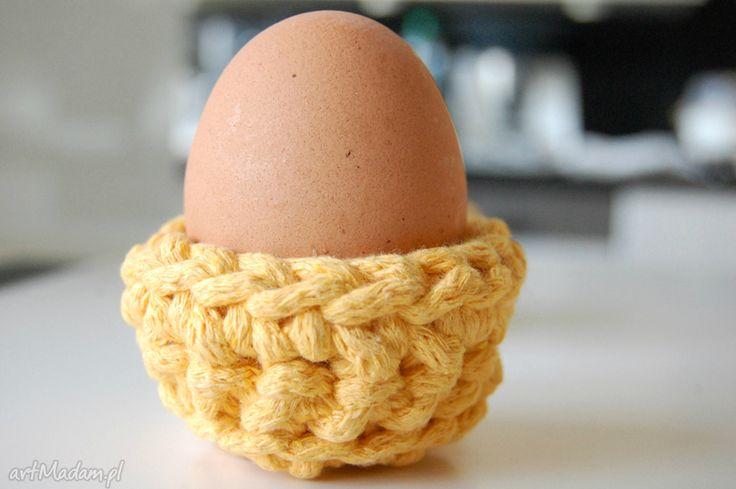 Kieliszki / ocieplacze na jajka 4 szt. . $9