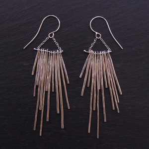 Beroep jewelry by Akiko Kato