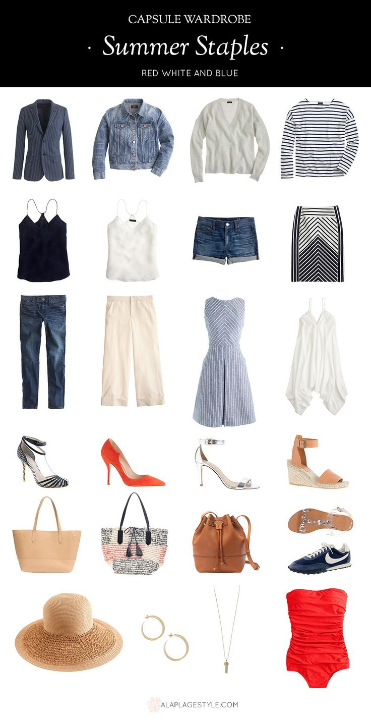 7 Tips On How To Start A Capsule Wardrobe Outfit Ideas A