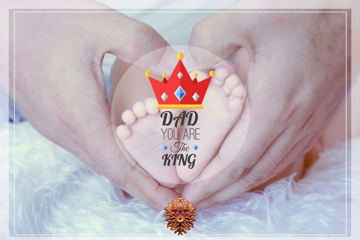 👑They are our #heroes who dedicate every #moment of their lives to us!  Happy Father's day! 👑Onlar bizim kahramanlarımız, hayatının her anını bizim için yaşayan en değerli varlıklarımız..  Tüm Babalarımızın, ''Babalar Günü'' kutlu olsun!  #babalargünü #kutluolsun #veneziapalace www.veneziapalace.com