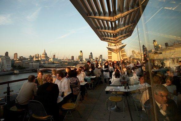 Tack vare alla kulturer som samlats i London finns här helt fantastisk mat från alla världens hör...