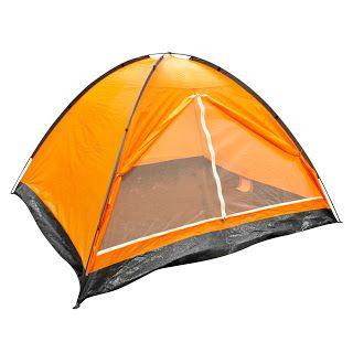 Noticias Ofertas y Oportunidades: Tienda iglú para dos personas Milestone Camping - ...