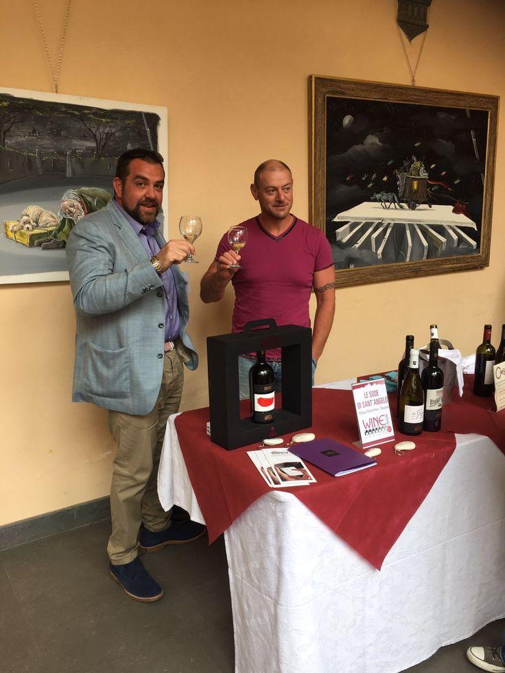 #sodesantangelo a wine show orvieto  evento degustazione di oltre 700 vini italiani - winetasting event of over 700 italian wines
