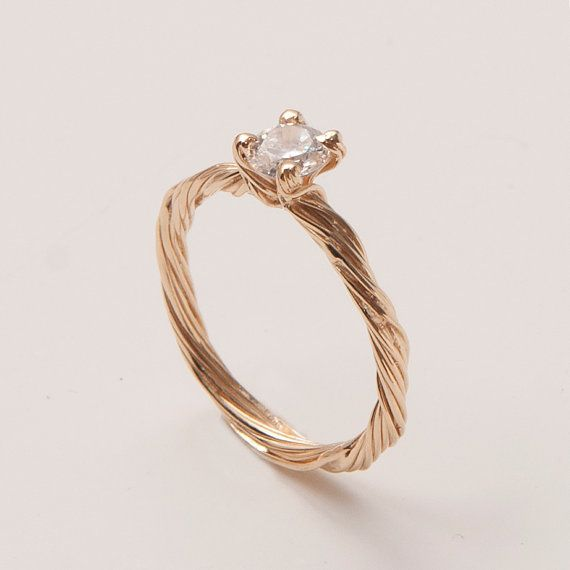 best 25 twig engagement rings ideas on pinterest