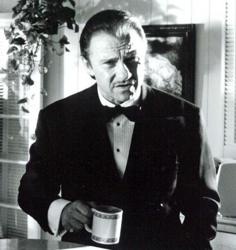 """The Wolf, """"Pulp Fiction."""""""