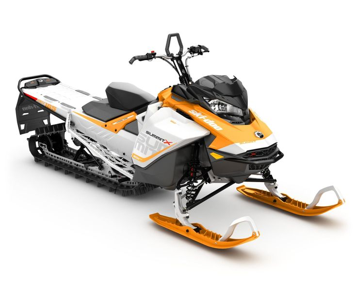 Ski Doo 2017 Everything You Need To Know About The Gen4 850 E